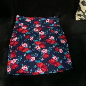 Women's Charlotte Russe Pencil Skirt